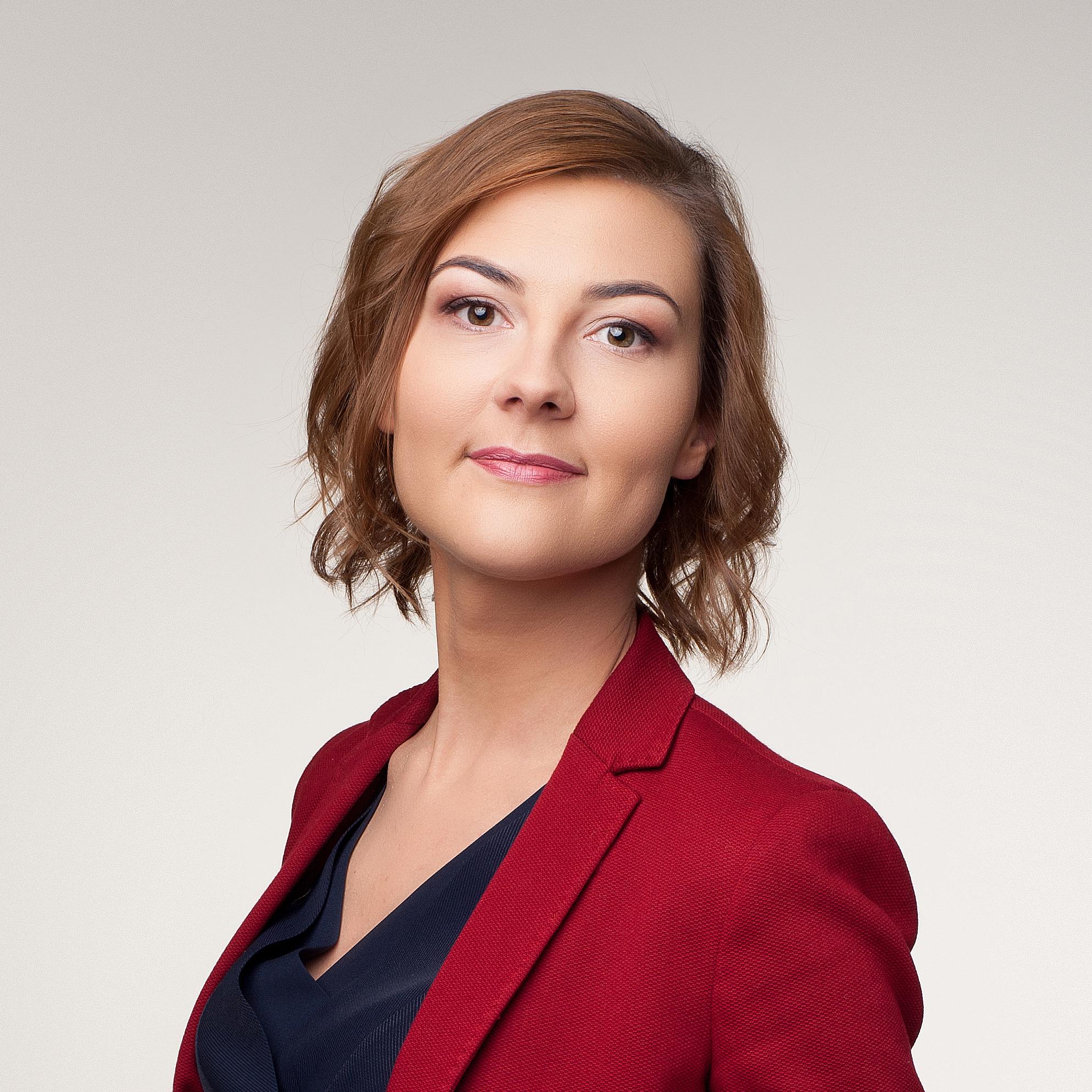 Lina Kilimonytė