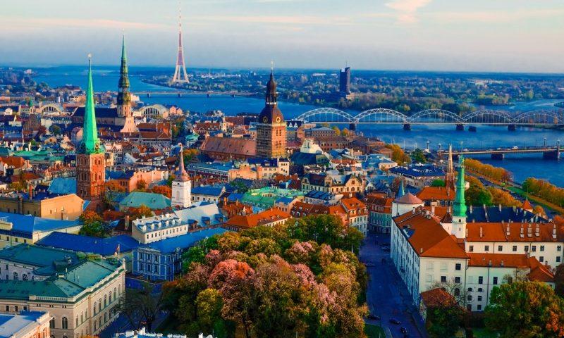 Ryga 800x480 - Latvijoje ir Estijoje prašoma surasti tokių pat darbuotojų, kokių surandama Lietuvoje