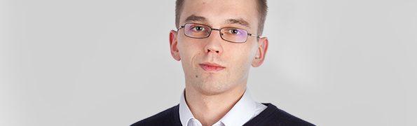 Gediminas Liutkus, ALISA MANAGEMENT LABORATORY