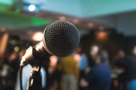 Viešojo kalbėjimo dirbtuvės